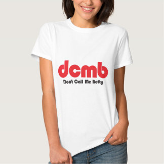 dcmb t-shirt
