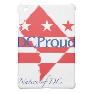 DCProud ipad case