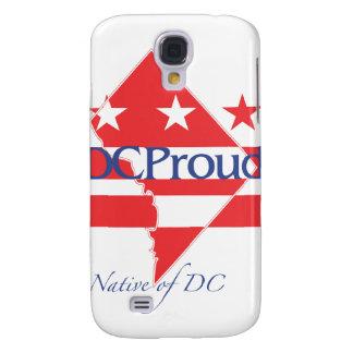 DCProud iphone 3 case