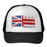 DCtriumph.com Trucker Hat