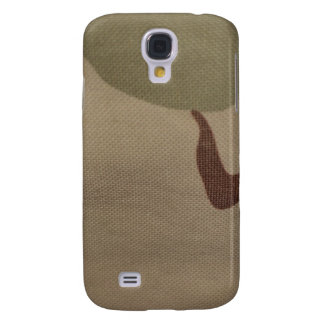 DCU Camouflage Military Pattern Peace Destiny Samsung Galaxy S4 Cases