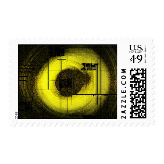 DD-001 Postage