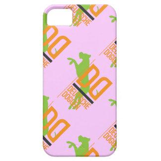 DD Deutsche Doggen iPhone SE/5/5s Case