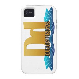 DD Iphone Case iPhone 4/4S Case