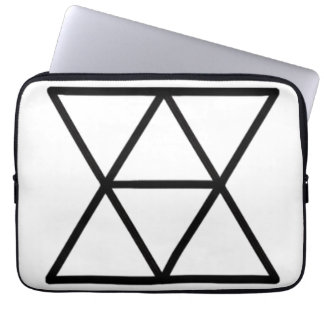 DD logo Laptop Sleeve 13inch (Neoprene)
