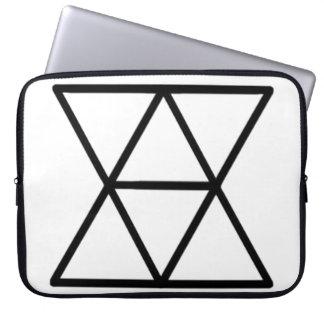 DD Logo Laptop Sleeve 15inch (Neoprene)