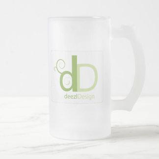 dD Logo Mug