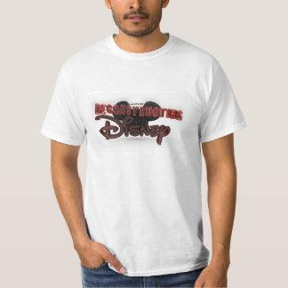 DD 'Logo' t-shirt