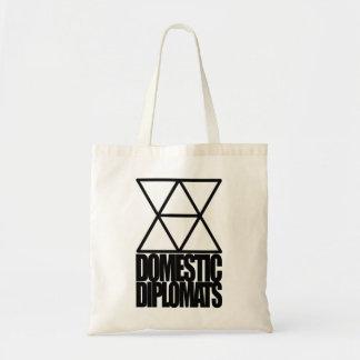 DD Logo Tote Bag