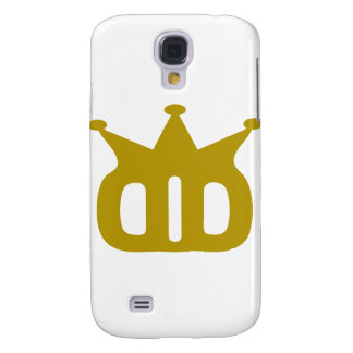 DD-real Galaxy S4 Case