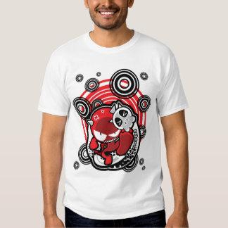 DD T-shirt (Men L)