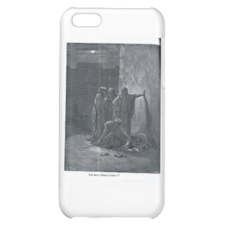 DD&W 020 iPhone 5C CASE
