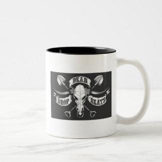 DDB Coffee mug