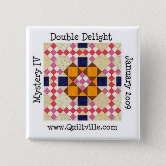 DDbutton Pinback Button