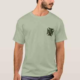 DDC Death Dealer Clan T-Shirt