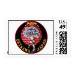 DDDD Postage Stamps