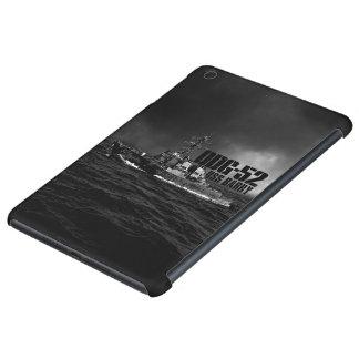 DDG-52 Barry iPad Mini  Case iPad Mini Retina Covers