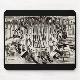 DDP ProDuce' Mouse Pad