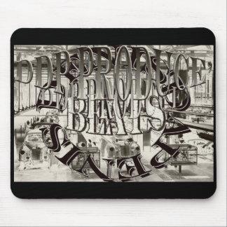 DDP ProDuce Mousepads
