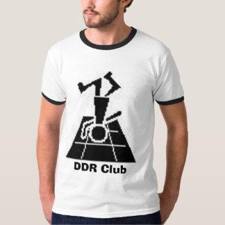 ddr, DDR Club Shirt