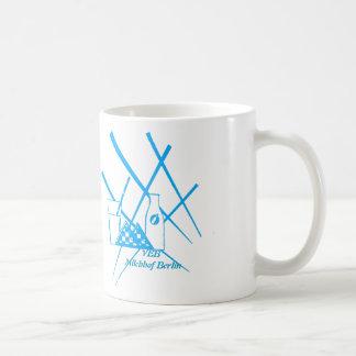 DDR diseño taza
