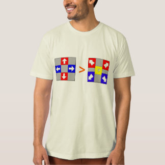 DDR > PIU T-Shirt