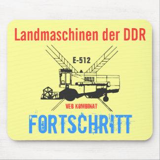 DDR progresó Tapete De Ratones