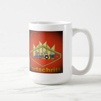DDR taza de publicidad