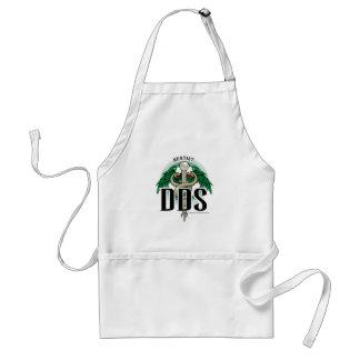 DDS Caduceus Adult Apron