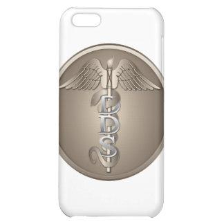 DDS Caduceus iPhone 5C Case