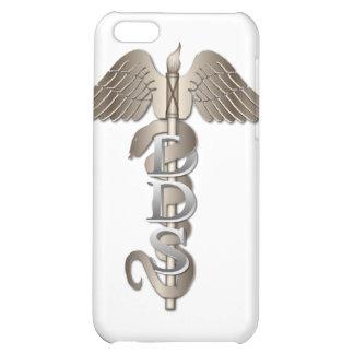 DDS Caduceus iPhone 5C Cases
