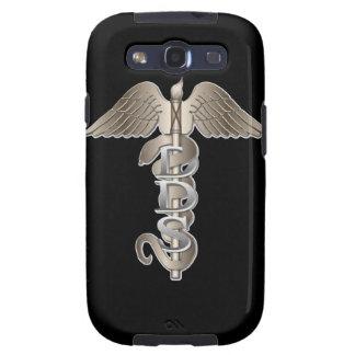 DDS Caduceus Samsung Galaxy S3 Cover