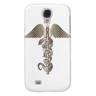 DDS Caduceus Samsung Galaxy S4 Case