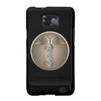 DDS Caduceus Samsung Galaxy S Cover