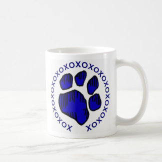 DD's I Love My Dog!! Mug