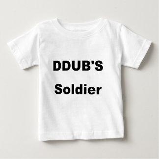 ddub soldier baby T-Shirt