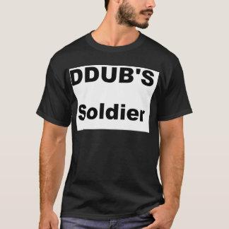 ddub soldier T-Shirt