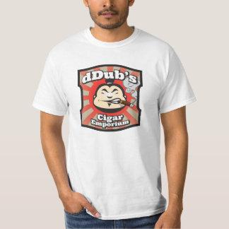 dDub's Cigar Emporium T-Shirt