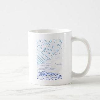 De aguas taza clásica
