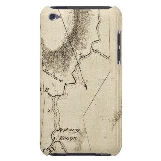 De Albany a Newborough 28 iPod Touch Case-Mate Fundas