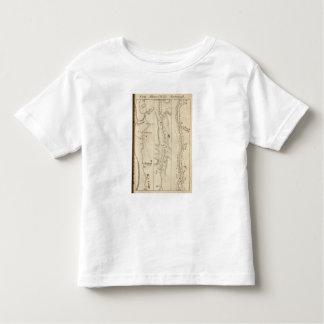 De Albany a Newborough 30 T-shirt