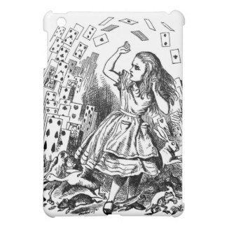 De Alice's Abenteuer im Wunderland Case For The iPad Mini