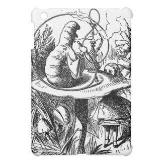 De Alice's Abenteuer im Wunderland iPad Mini Cases