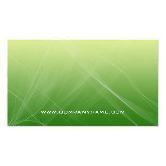 De alta tecnología moderno de la tarjeta abstracta tarjetas de visita