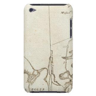De Annapolis a Bladensburg 62 Case-Mate iPod Touch Cárcasa