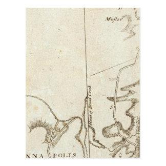 De Annapolis a Bladensburg 62 Tarjetas Postales