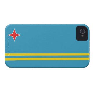 De Aruba de la casamata caso del iPhone 4 de Case-Mate iPhone 4 Coberturas