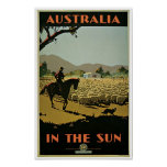 ~ de Australia en The Sun Impresiones