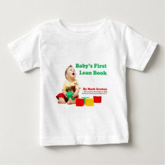 De Babys cubierta de libro magra primero por Tee Shirts