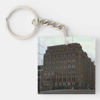 De Bazel, Amsterdam Keychain